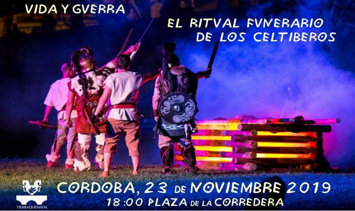 Foto 3 - Tierraquemada exhibe Numancia este fin de  semana en Córdoba