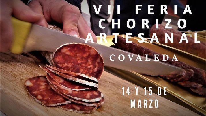 Foto 1 - Abierta la inscripción para 'El mejor chorizo del mundo' en Covaleda