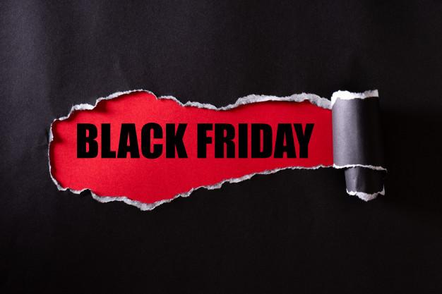 Foto 1 - Las 4 mejores webs para encontrar las mejores ofertas del Black Friday