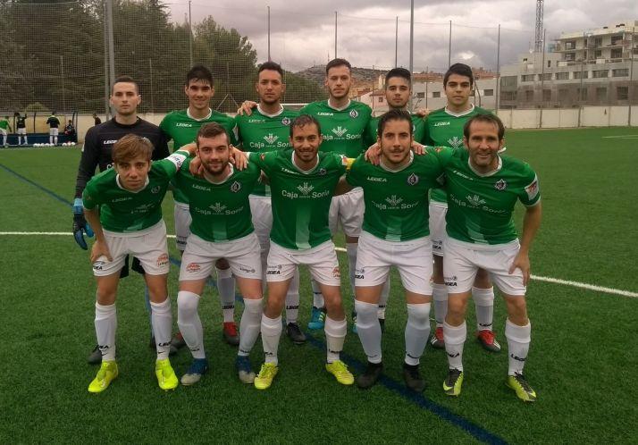 El CD San José B sumó un punto ante la Sampedrana, que pierde sus primeros dos puntos esta Liga. CD San José