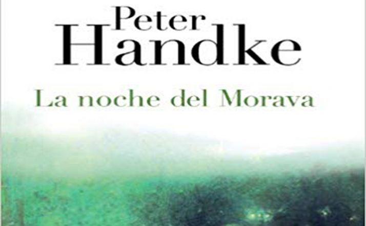 Foto 1 - 'La noche del Morava' de Handke, a debate este martes en el Casino