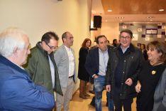 Foto 6 - La Diputación despide el año con los alcaldes