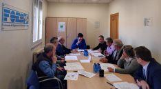 Asamblea de la asociación celebrada este miércoles en FOES. /FOES