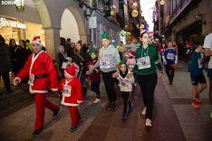 Carrera Navidad / María Ferrer