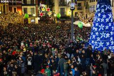 Champanada Nochebuena 2019 / María Ferrer
