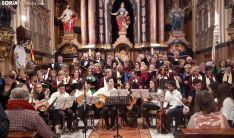 Una imagen del tramo final del concierto. /SN