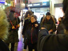 Foto 3 - Llega a Soria 'El violador eres tú'