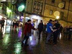 Foto 4 - Llega a Soria 'El violador eres tú'