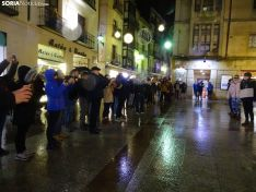 Foto 9 - Llega a Soria 'El violador eres tú'