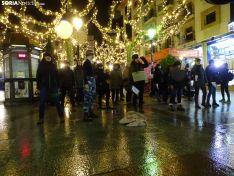 Foto 7 - Llega a Soria 'El violador eres tú'