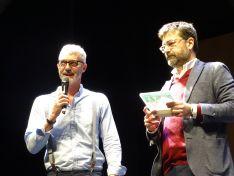 Foto 5 - Estos son los dibujos y los autores ganadores de las pequepostales de Caja Rural