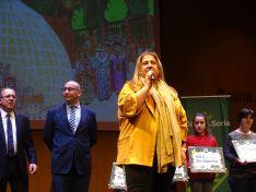 Foto 3 - Estos son los dibujos y los autores ganadores de las pequepostales de Caja Rural