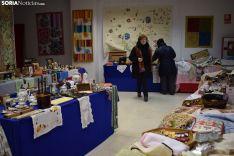 La recaudación del Mercadillo Solidario de Manos Unidas es para un proyecto de Cochabamba (Bolivia)