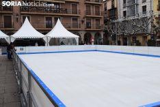 Foto 5 - La plaza Mayor sabe a Navidad