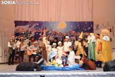 Foto 3 - Galería de imágenes: 11 grupos participan en el VI Concurso Diocesano de Villancicos