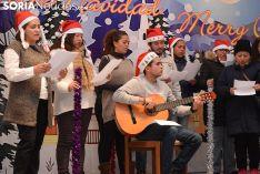 Foto 5 - Galería de imágenes: 11 grupos participan en el VI Concurso Diocesano de Villancicos