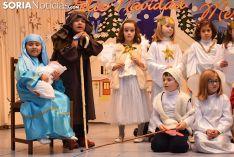 Foto 6 - Galería de imágenes: 11 grupos participan en el VI Concurso Diocesano de Villancicos