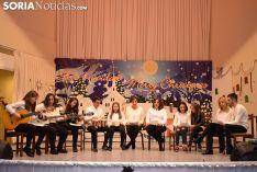 Foto 8 - Galería de imágenes: 11 grupos participan en el VI Concurso Diocesano de Villancicos