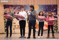 Foto 4 - Galería de imágenes: 11 grupos participan en el VI Concurso Diocesano de Villancicos