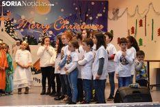 Foto 2 - Galería de imágenes: 11 grupos participan en el VI Concurso Diocesano de Villancicos