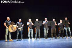 Foto 2 - Galería: los Jurados de Cuadrilla celebran su Certamen de Dulzaineros