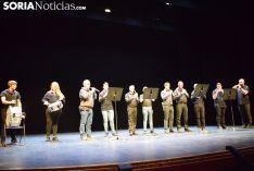 Foto 6 - Galería: los Jurados de Cuadrilla celebran su Certamen de Dulzaineros