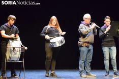 Foto 5 - Galería: los Jurados de Cuadrilla celebran su Certamen de Dulzaineros