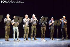 Foto 4 - Galería: los Jurados de Cuadrilla celebran su Certamen de Dulzaineros