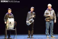 Foto 3 - Galería: los Jurados de Cuadrilla celebran su Certamen de Dulzaineros