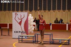 Foto 7 - Galería: Patín Soria consigue 13 trofeos en el II Trofeo Nacional de Patinaje Artístico Ciudad de Soria