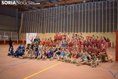 Foto 2 - Galería: Patín Soria consigue 13 trofeos en el II Trofeo Nacional de Patinaje Artístico Ciudad de Soria