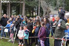 Foto 2 - Galería: 600 participantes en la jornada popular del Cross Alameda de Cervantes