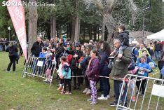 Foto 3 - Galería: 600 participantes en la jornada popular del Cross Alameda de Cervantes