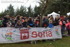 Foto 4 - Galería: 600 participantes en la jornada popular del Cross Alameda de Cervantes
