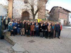 La España vaciada refuerza su organización para exigir un plan de Estado contra la despoblaci&oa