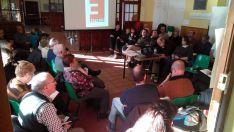 Foto 3 - La España vaciada refuerza su organización para exigir un plan de Estado contra la despoblación