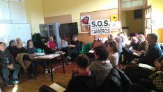 Foto 4 - La España vaciada refuerza su organización para exigir un plan de Estado contra la despoblación