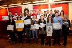 Casa Arévalo gana la Mejor Tapa Micológica 2019