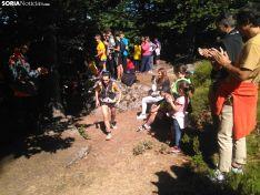 Quedan abiertas las inscripciones para participar en la II Copa Soriana de Carreras por Montaña