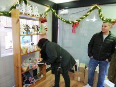 Foto 4 - Delirios Fadess se instala en el centro para vender y regalar Navidad