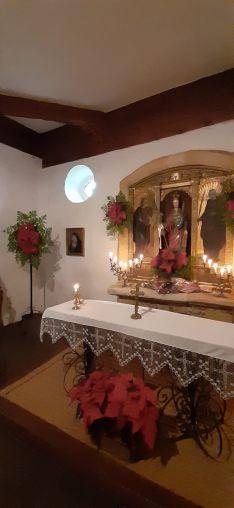 Foto 4 - Santa Bárbara, en fiestas