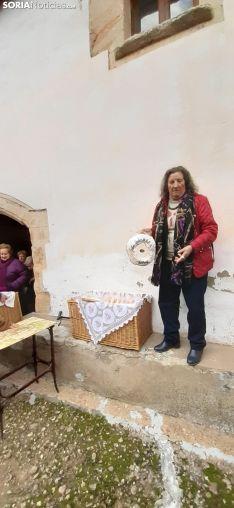 Fiestas del barrio de Santa Bárbara