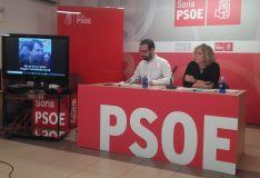 El PSOE trabaja en iniciativas para 'tumbar' la reforma de la Atención Primaria propuesto por la Junta