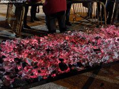 Foto 7 - Golmayo celebra Santa Bárbara al calor de la hoguera