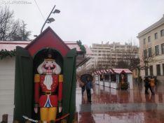 Mercadillo navideño Soria