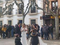 Foto 4 - ¿Una boda en Nochebuena en la Herradores?