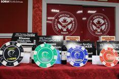 VIII Torneo de Póker por Aspace.