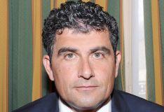 José Manuel Yubero, diputado socialista.
