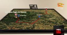 Foto 5 - Libro de ruta: Así serán las 2 etapas sorianas de la Vuelta a España 2020