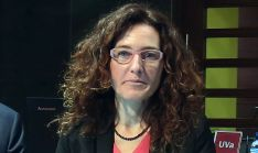 Marcia Eugenio, docente del Campus Duques de Soria.